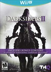 Rent Darksiders II for Wii U