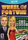Rent Wheel of Fortune for Wii U