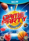 Rent Game Party Champions for Wii U