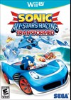 Rent Sonic & All-Stars Racing Transformed for Wii U