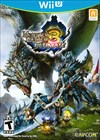 Rent Monster Hunter 3 Ultimate for Wii U