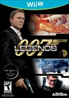 Rent 007 Legends for Wii U