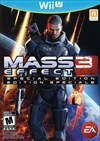 Rent Mass Effect 3 Special Edition for Wii U