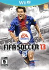 Rent FIFA Soccer 13 for Wii U