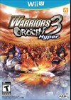 Rent Warriors Orochi 3 Hyper for Wii U