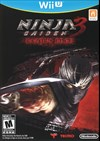 Rent Ninja Gaiden 3: Razor's Edge for Wii U