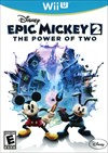 Rent Disney Epic Mickey 2: The Power of Two for Wii U