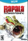 Rent Rapala Pro Bass Fishing for Wii U