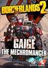 Borderlands 2 Mechromancer Pack