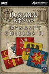 Download Crusader Kings II Dynasty Shields II for PC