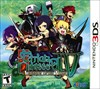 Rent Etrian Odyssey IV: Legends of the Titan for 3DS
