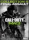 Download Call of Duty: Modern Warfare 3 Collection 4: Final Assault for PC