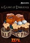 A Game of Dwarves - Ale DLC Pack