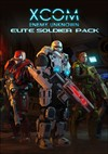 Download XCOM: Enemy Unknown Elite Soldier Pack for PC