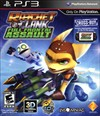 Rent Ratchet & Clank: Full Frontal Assault for PS3
