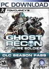 Download Tom Clancy's Ghost Recon: Future Soldier - Season Pass for PC