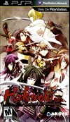 Buy Hakuoki: Warriors of the Shinsengumi for PSP Games