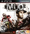 Rent MUD - FIM Motocross World Championship for PS3