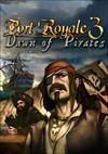 Download Port Royale 3: Dawn of Pirates for PC