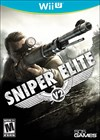 Rent Sniper Elite V2 for Wii U