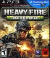 Rent Heavy Fire: Shattered Spear for PS3