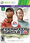 Buy Tiger Woods PGA Tour 14 for Xbox 360