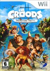 Rent The Croods: Prehistoric Party! for Wii