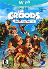 Rent The Croods: Prehistoric Party! for Wii U
