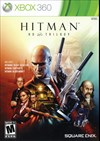 Rent Hitman Trilogy HD for Xbox 360