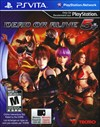 Rent Dead or Alive 5 Plus for PS Vita