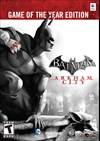 Download Batman - Arkham City Game of the Year Edition for Mac