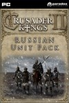 Download Crusader Kings II Russian Unit Pack for PC