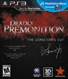 Rent Deadly Premonition: The Director's Cut for PS3