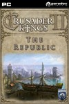 Download Crusader Kings II The Republic for PC