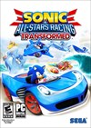 Download Sonic & All-Stars Racing Transformed for PC
