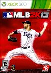 Rent MLB 2K13 for Xbox 360