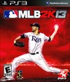 Rent MLB 2K13 for PS3