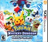 Rent Pokemon Mystery Dungeon: Gates to Infinity for 3DS