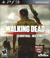 Rent The Walking Dead: Survival Instinct for PS3