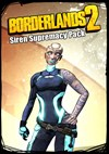 Download Borderlands 2 - Siren Supremacy Pack for PC