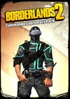 Download Borderlands 2 - Commando Supremacy Pack for PC