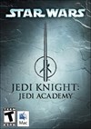Download Star Wars Jedi Knight: Jedi Academy for Mac