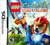 Rent LEGO Legends of Chima: Laval's Journey for DS