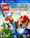 Rent LEGO Legends of Chima: Laval's Journey for PS Vita