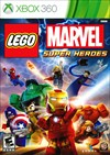 Rent LEGO: Marvel Super Heroes for Xbox 360
