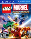 Rent LEGO: Marvel Super Heroes for PS Vita