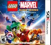 Rent LEGO: Marvel Super Heroes for 3DS