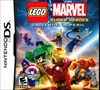 Rent LEGO: Marvel Super Heroes for DS