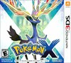 Rent Pokemon X for 3DS
