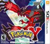 Rent Pokemon Y for 3DS